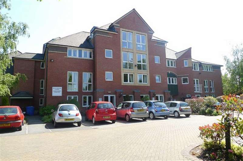 1 Bedroom Retirement Property for sale in Whitehall Road, Sale, M33