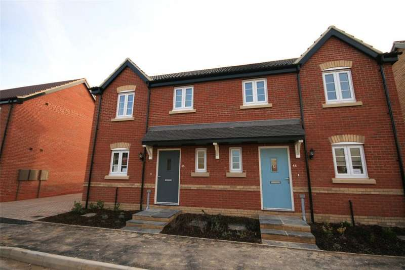3 Bedrooms Semi Detached House for sale in Wells Place, Wyberton, PE21