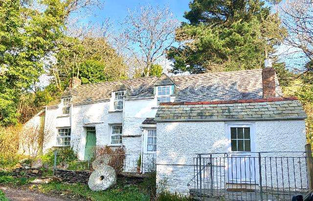 4 Bedrooms House for sale in Shilla Mill, Shilla Lane, Polzeath