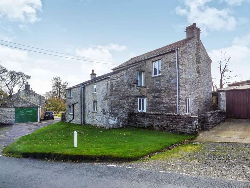 2 Bedrooms Cottage House for sale in Skellcote, Woodhall Nr Askrigg