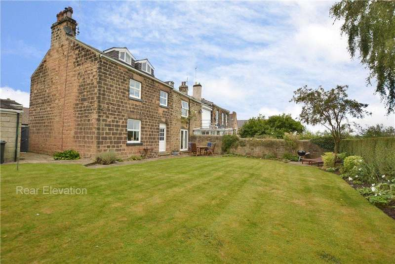 5 Bedrooms House for sale in Clitheroe House, School Lane, East Keswick, Leeds, West Yorkshire
