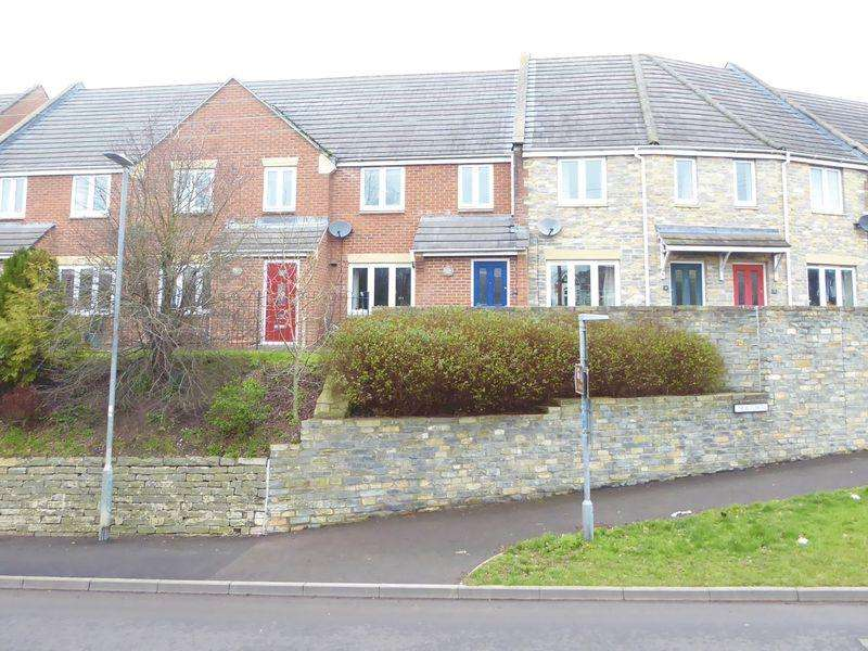 3 Bedrooms Terraced House for sale in Broadmeads, Langport