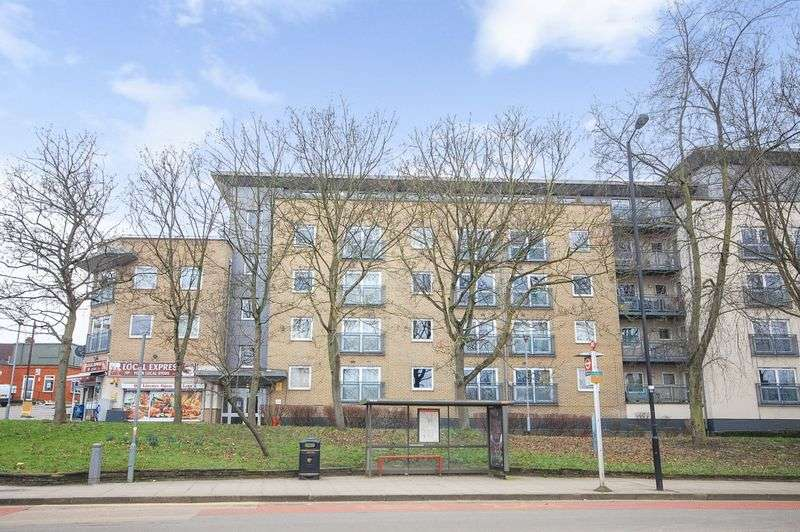 1 Bedroom Property for sale in Cline Road, Bounds Green N11