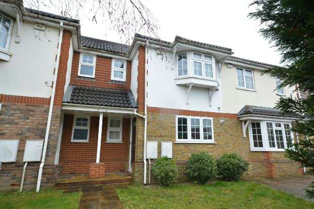 3 Bedrooms Terraced House for rent in Leatherhead Road, Chessington
