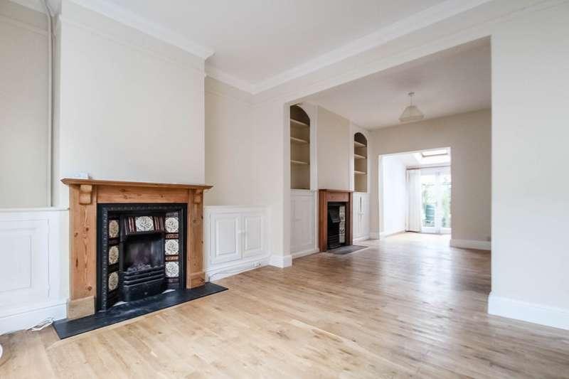 3 Bedrooms Terraced House for rent in Merton Street, Cambridge