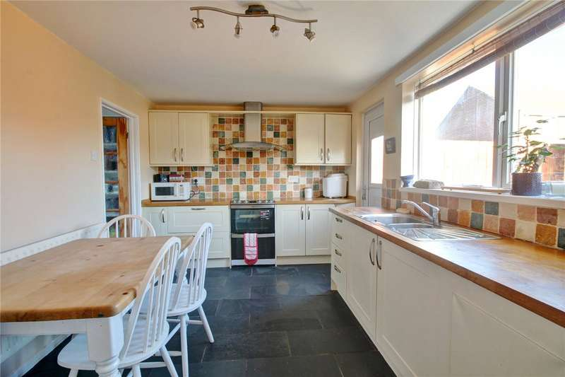 3 Bedrooms Terraced House for sale in Eden Road, Newton Hall, Durham, DH1
