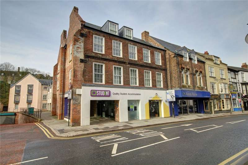 2 Bedrooms Flat for sale in St Andrews Court, New Elvet, Durham City, DH1