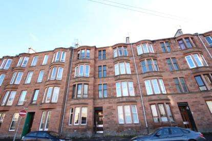 1 Bedroom Flat for sale in Torrisdale Street, Glasgow, Lanarkshire