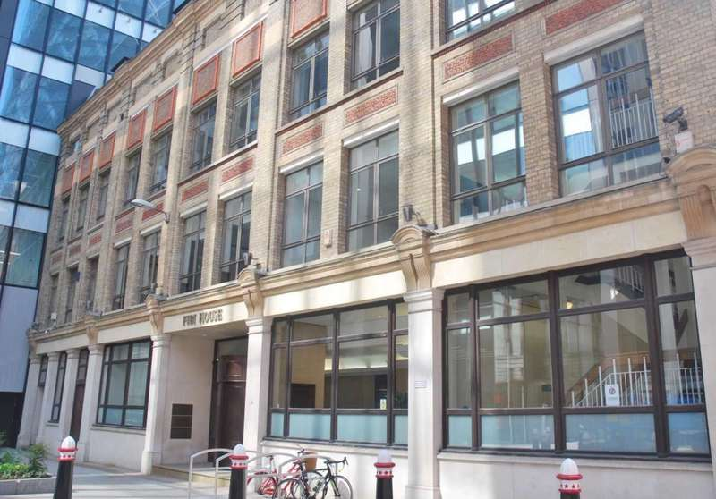 Office Commercial for rent in Creechurch Lane, City, EC3A