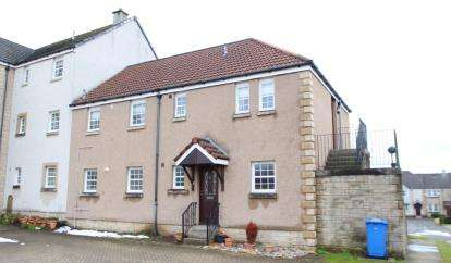 3 Bedrooms Flat for sale in Hawksmuir, Kirkcaldy