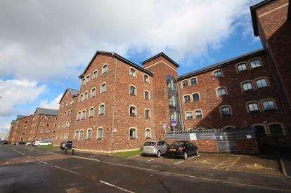1 Bedroom Flat for sale in James Watt Way, Greenock