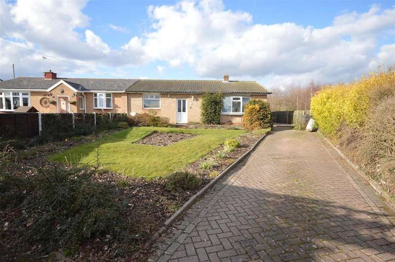 3 Bedrooms Semi Detached Bungalow for sale in Leycroft Avenue, Birmingham