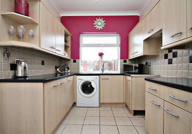 3 Bedrooms Terraced House for sale in Commercial Street, Brandon, Durham