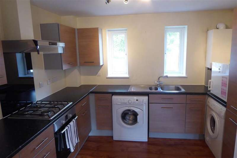 1 Bedroom Ground Flat for sale in Walderslade Road, Walderslade, Chatham, Kent