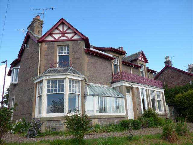 6 Bedrooms Detached House for sale in Perth Road, Crieff