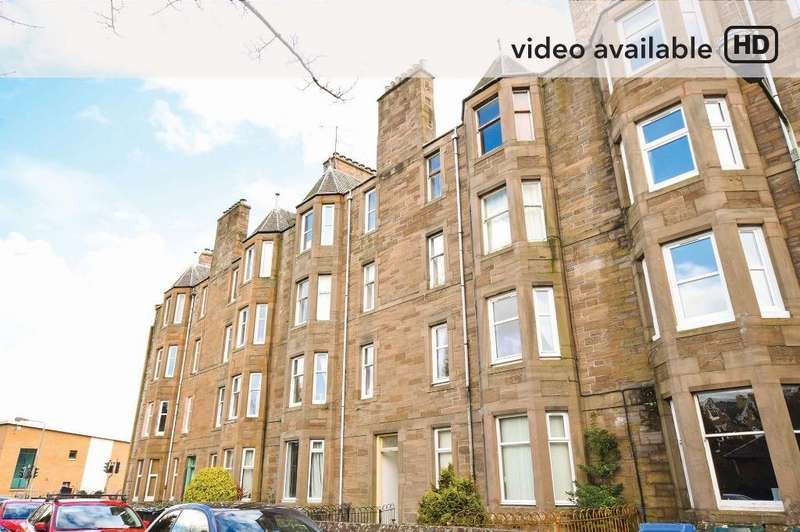 2 Bedrooms Flat for sale in Windsor Terrace, Perth, Perthshire, PH2 0BA