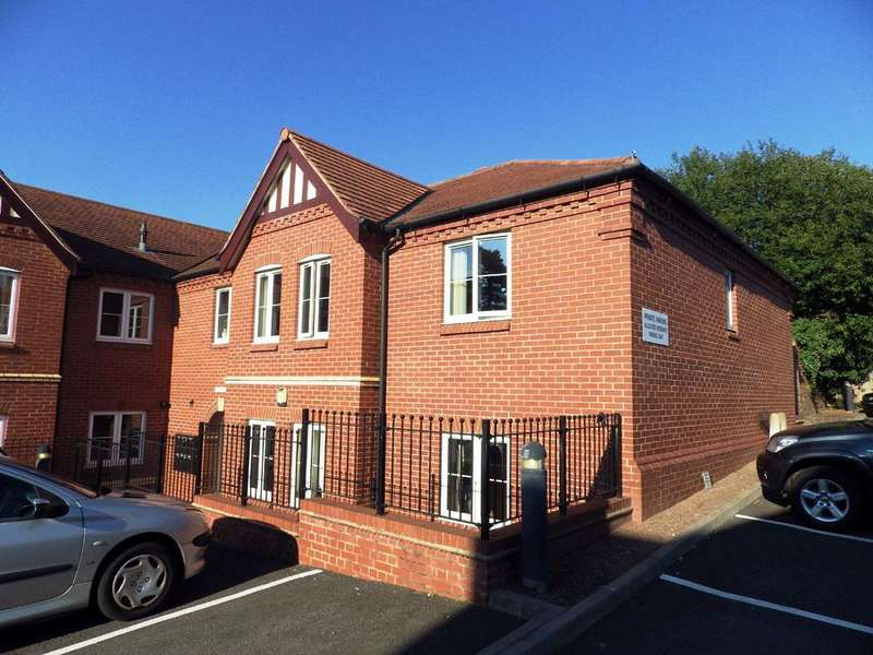 2 Bedrooms Apartment Flat for sale in Hagley Road, Oldswinford, Stourbridge