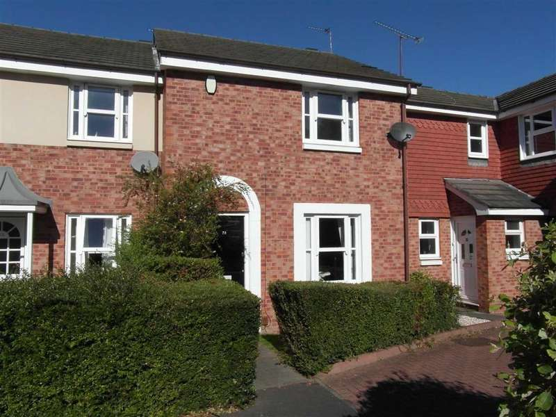 3 Bedrooms Terraced House for sale in Birkdale, Whitley Bay