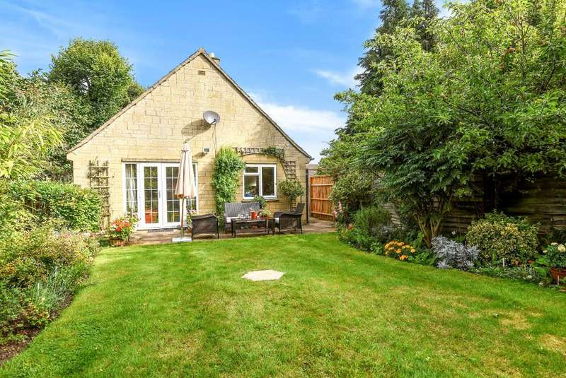 3 Bedrooms Detached Bungalow for sale in Headington, Oxford, OX3