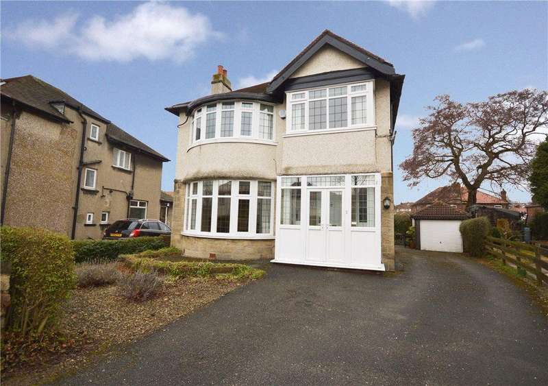 4 Bedrooms Detached House for sale in Moorland Ings, Leeds, West Yorkshire