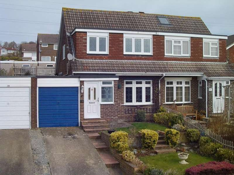 3 Bedrooms Semi Detached House for sale in PORTCHESTER