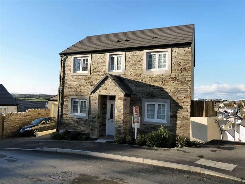 3 Bedrooms Detached House for rent in Treliske, Truro, Cornwall, TR1