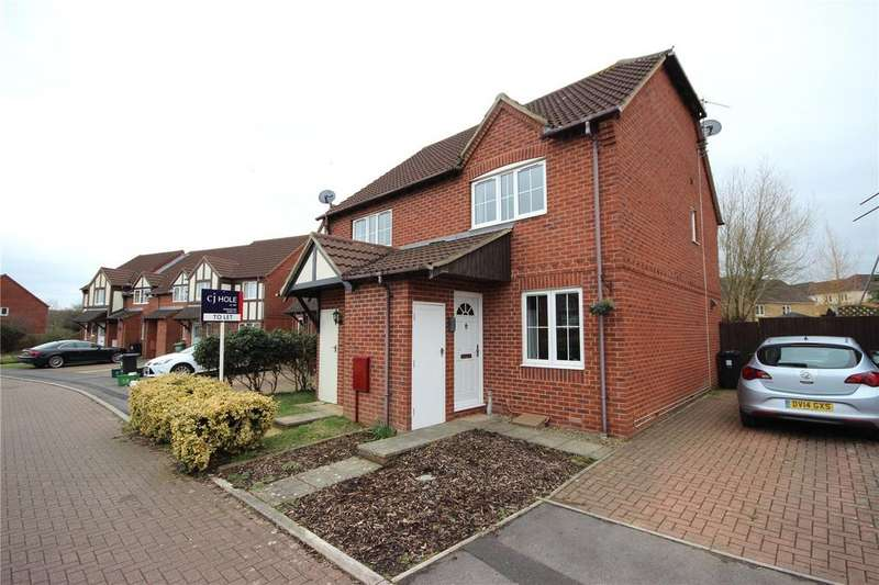 2 Bedrooms End Of Terrace House for rent in Dewfalls Drive, Bradley Stoke, Bristol, South Gloucestershire, BS32