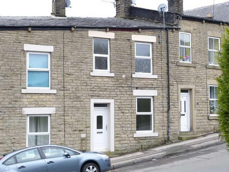 2 Bedrooms Terraced House for sale in St Marys Road, Glossop