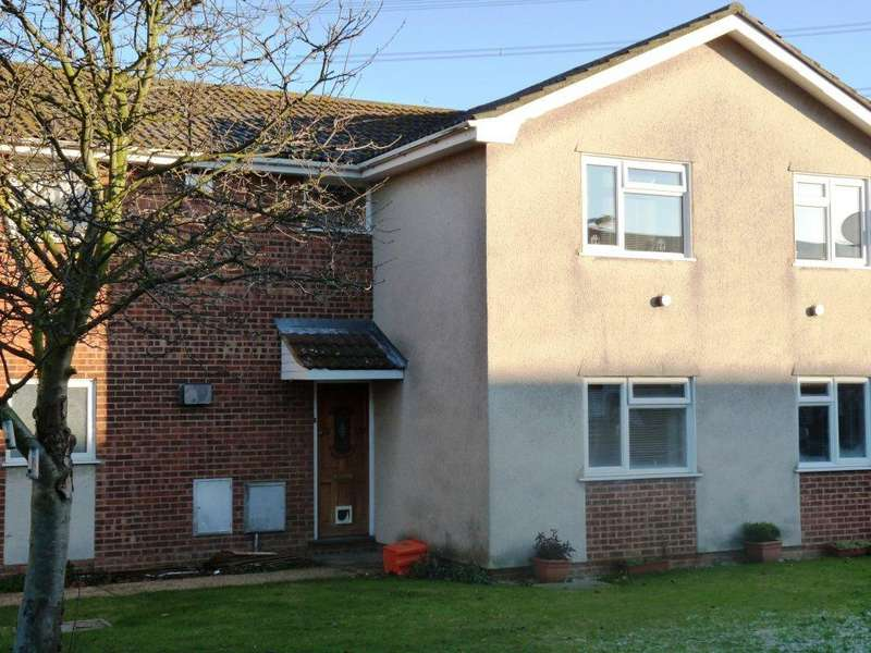 1 Bedroom Flat for rent in Princess Court, Beauchamps Drive, Wickford