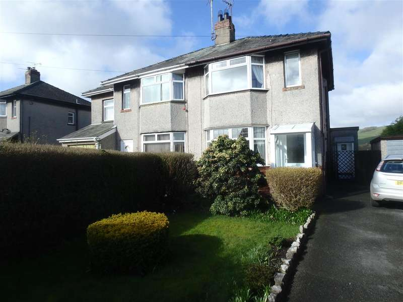 2 Bedrooms Semi Detached House for rent in Ulverston Road, SWARTHMOOR