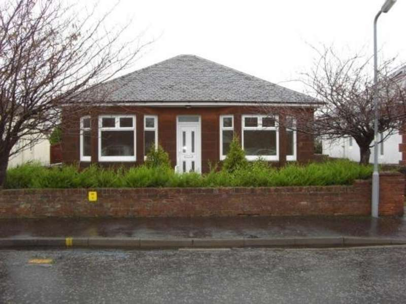 2 Bedrooms Detached House for rent in PRESTWICK - Highfield Avenue KA9