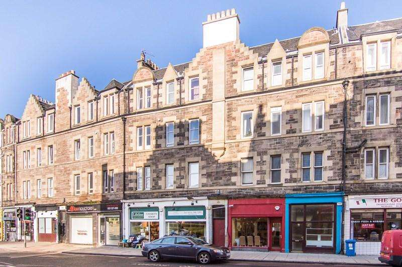 1 Bedroom Property for sale in 144/9 Gorgie Road, Edinburgh, City Of Edinburgh, EH11 2NS