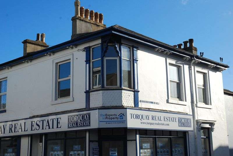 1 Bedroom Property for sale in Babbacombe Road Babbacombe, Torquay