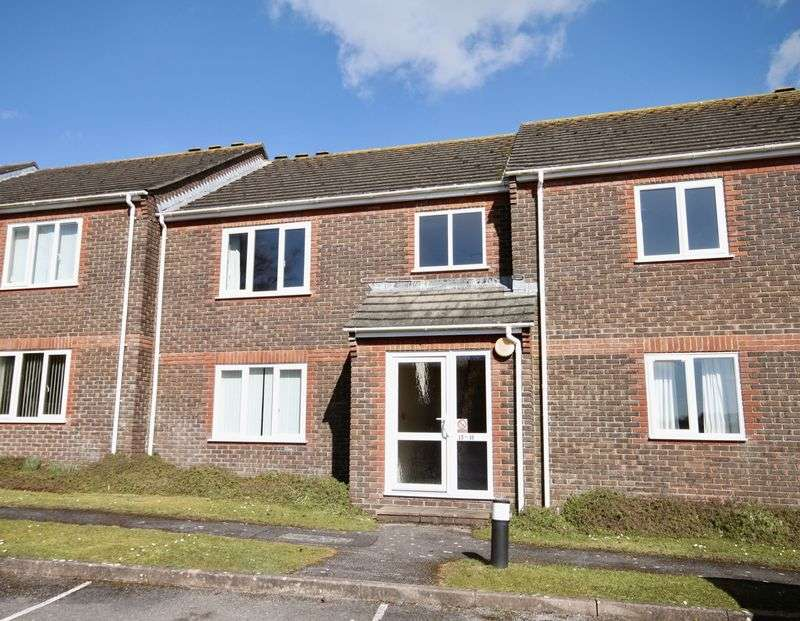 1 Bedroom Property for sale in Church Acre Fordington, Dorchester