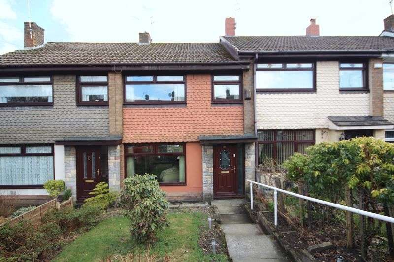 3 Bedrooms Property for sale in Mountain Ash Rooley Moor, Rochdale