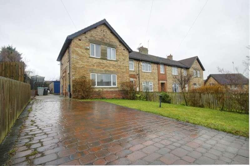 3 Bedrooms Property for sale in Chaytor Road, Bridgehill, Consett, DH8