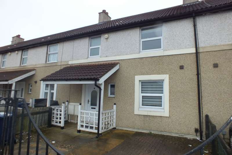 3 Bedrooms Terraced House for sale in Whitethorn Crescent, Newcastle Upon Tyne, NE5