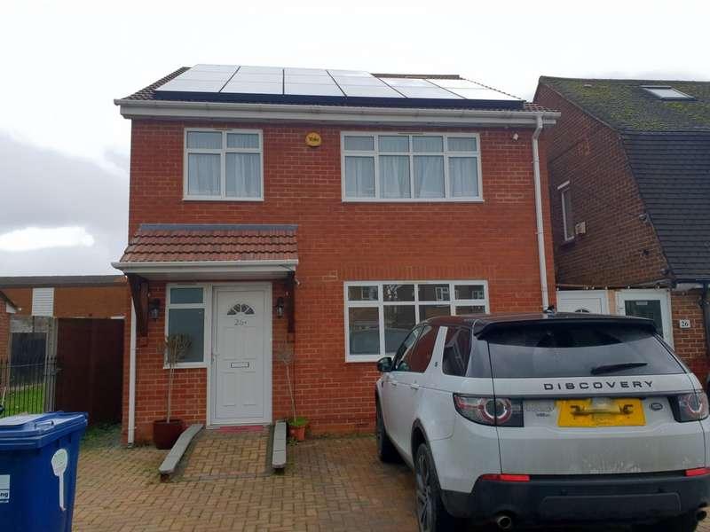 4 Bedrooms House for rent in Doncaster Drive, Northolt, UB5