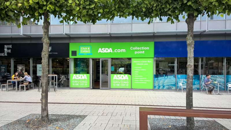 Shop Commercial for rent in UNIT 2,LIME SQUARE, GREEN PARK, READING,RG2 6UG, Green Park, Reading