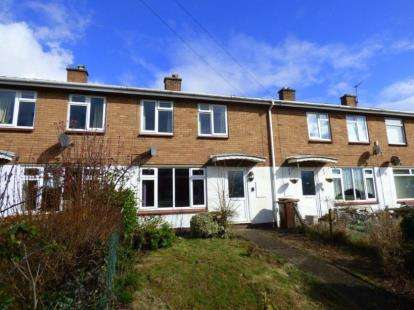 2 Bedrooms Terraced House for sale in Manor Lane, Comberford, Tamworth