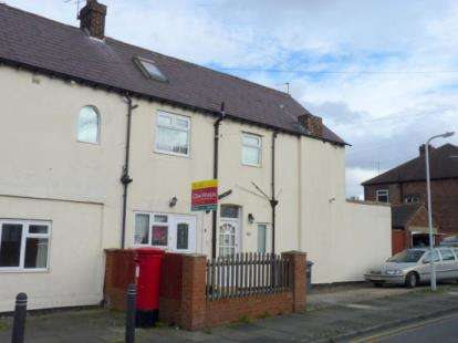 2 Bedrooms Flat for sale in Woodchurch Lane, Prenton, CH42