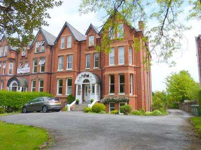 1 Bedroom Flat for sale in Bidston Road, Oxton, Wirral, CH43