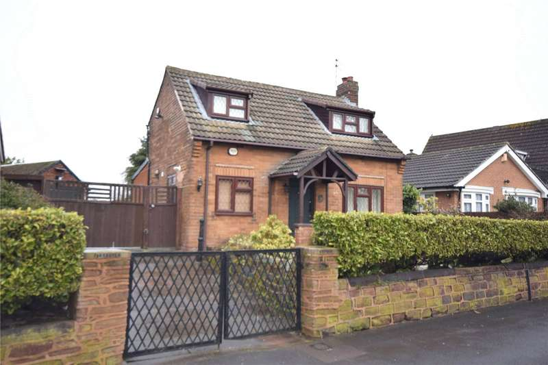 2 Bedrooms Detached House for sale in Blacklow Brow, Huyton, Liverpool, L36