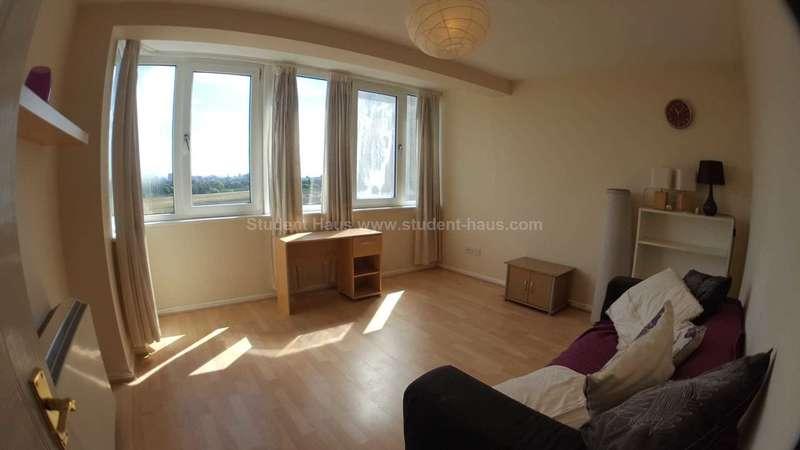 1 Bedroom Flat for sale in Peninsula Building, Kersal Way, Broughton, M7 3FT