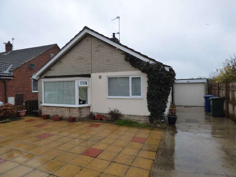 2 Bedrooms Detached Bungalow for sale in Marlborough Avenue, Marske By The Sea
