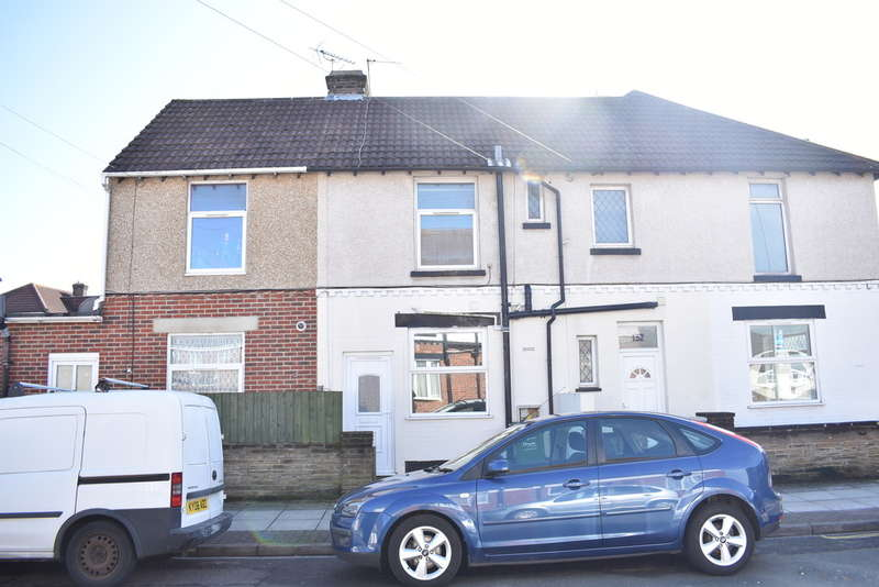 1 Bedroom Terraced House for rent in Copnor Road, Copnor