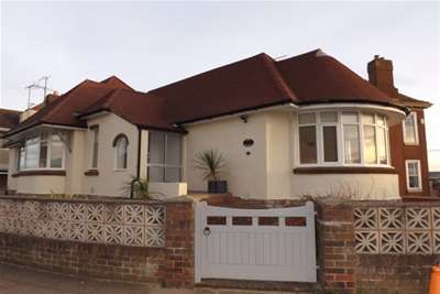 3 Bedrooms House for rent in Abbey Road, Llandudno