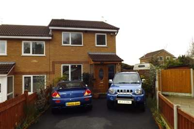 House for rent in 5 Mellor Close, Windmill Hill