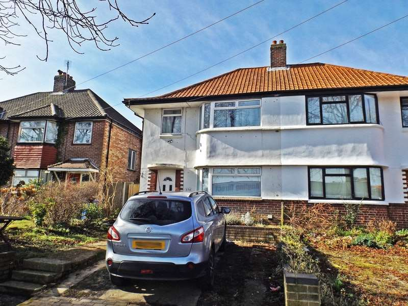 3 Bedrooms Semi Detached House for sale in Aylsham Road, Norwich, Norfolk, NR3