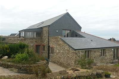 5 Bedrooms Farm House Character Property for rent in Portloe, TR2 5PL